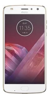 Motorola Moto Z Z2 Play Dual SIM 64 GB Ouro-fino 4 GB RAM
