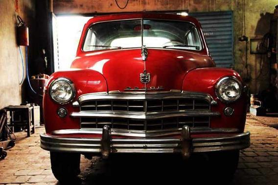 Dodge Kingsway 1949