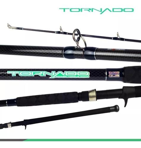 Caña Tornado  20-40lbs 2.74m 21-85 Marine Sport