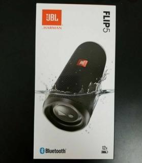 Parlantes Jbl Flip 5 Bluetooth. Nuevo En Caja.