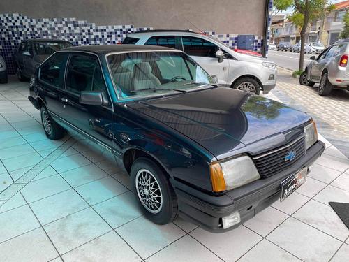 Chevrolet Monza 1.8 Sl/e Hatch Gasolina 2p Manual