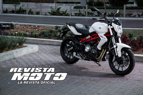 Benelli 302 S + Abs + Tnt300