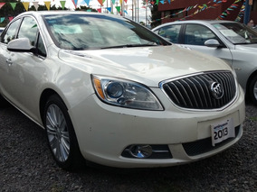 Buick Verano 2.0 Premium Turbo At 2013