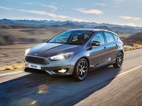 Ford Focus 2.0 Titanium Fastback 16v Flex 4p Powershift