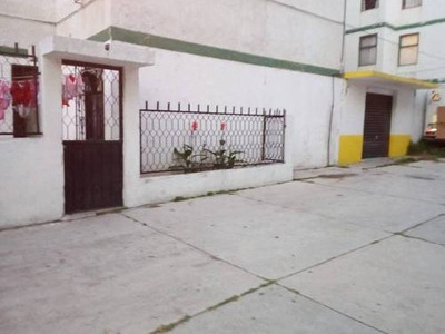 Excelente Departamento En Planta Baja En Venta En Apizaco !!