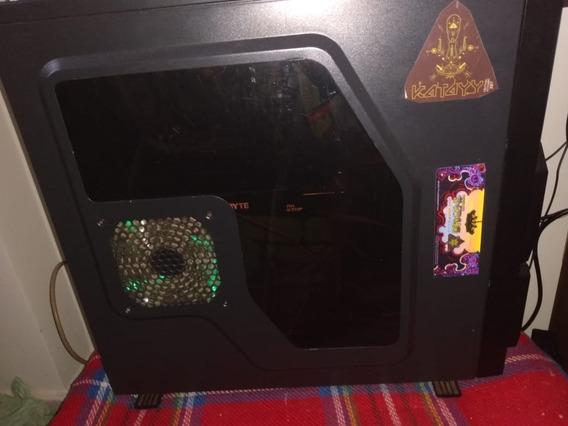 Computador Gamer I5 E Gtx 1070 8gb