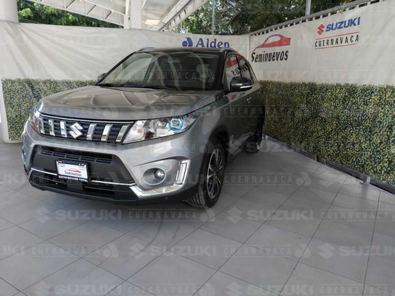 Suzuki Vitara 2020 Glx At