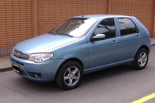 Imagen 1 de 7 de Alfombra Fiat Palio 2005 Vapren 4 Piezas