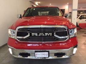 Ram 1500 Laramie 4x4 2018 Autodrive