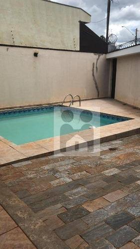 Imagem 1 de 28 de Casa Com 3 Dormitórios À Venda, 200 M² Por R$ 550.000 - Jardim Califórnia - Ribeirão Preto/sp - Ca0787