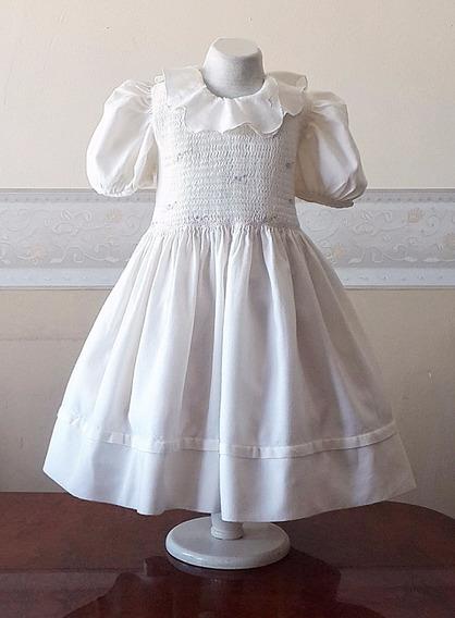 Vestido Importado Nena, Fiesta, 1-2 Años, Usa
