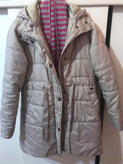 Campera Mimo Talle 12