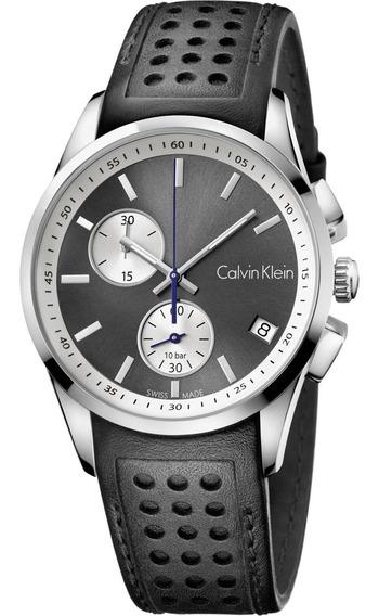 Relógio Calvin Klein Bold K5a371c3