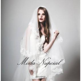 Livros Moda Nupcial + O Vestido De Noiva