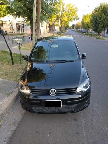 Volkswagen Fox 1.6 Highline Imotion 2013