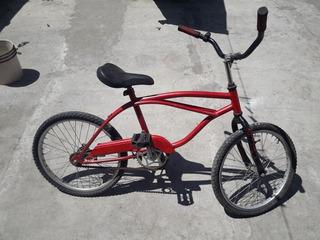 Permuto O Vendo Bicicleta