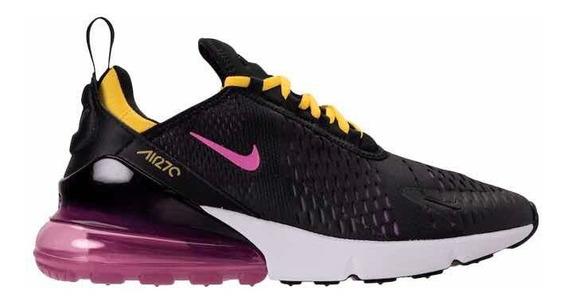 Zapatos Deportivos Nike 270 Airmax Para Dama Y Caballero