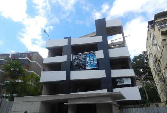 Apartamentos En Venta Lomas De Las Mercedes