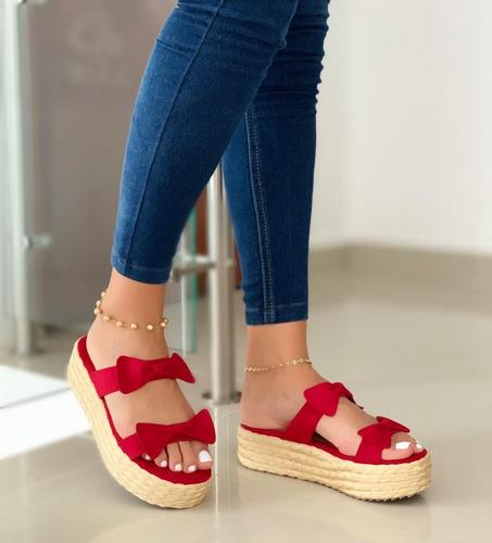 ebceca17 Zapatos Zuecos Amarillos - Ropa y Accesorios en Mercado Libre Colombia