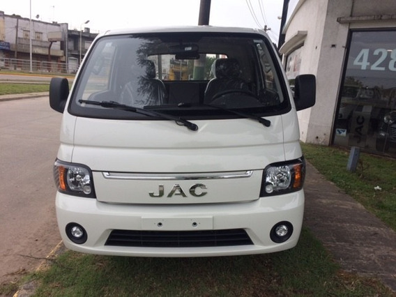 Jac X200 2.0 Mt Luxury Manual Garantia 5 Años Stock #jav1972