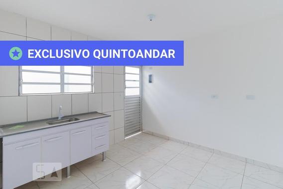 Casa Com 1 Dormitório - Id: 892963273 - 263273