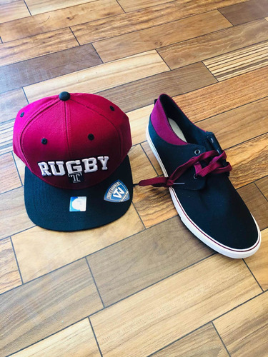 Hipster , Rugby