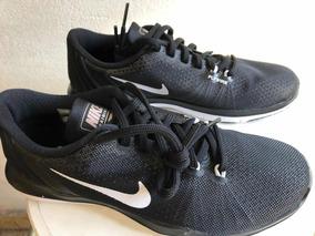 8f4bd5493e0 Zapatillas Nike Flex Originales Negras Dama - Zapatillas en Mercado ...
