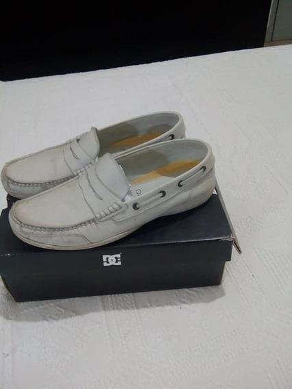 Zapatos Nauticos Hombre Ringo