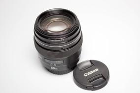 Lente Yongnuo Yn 100mm F/2 Autofoco Para Canon