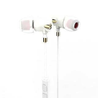 Para Camara Auricular Normale Joyroom E105 Ceramica Audio