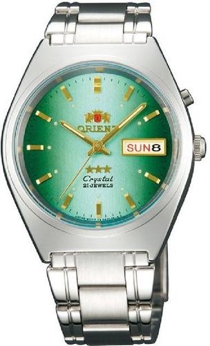 Reloj Orient Automático 3 Estrellas Original Envío Gratis