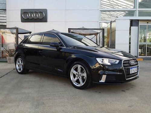 Audi A3 Sportback 2.0 Tfsi 190cv Stronic 2019 Tc Info