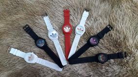 Kit C/3 Relógios adidas Unissex A Prova D