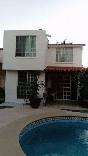 Casa Residencial En Renta Real Campestre