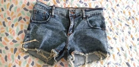 Short Riffle Jean