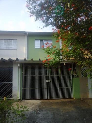 Imagem 1 de 14 de Sobrado  Comercial Para Locação, Jardim Bonfiglioli, São Paulo. - So0081