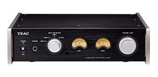 Amplificador Estereo 120w Teac Ax-501 220v