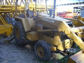 Retro Escavadeira Fb 80 93