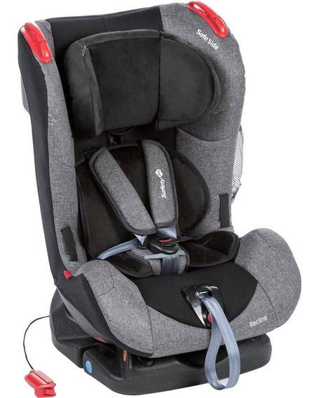 Cadeirinha Para Carro Bebê Recline 0-25 Kg Safety 1st Cinza