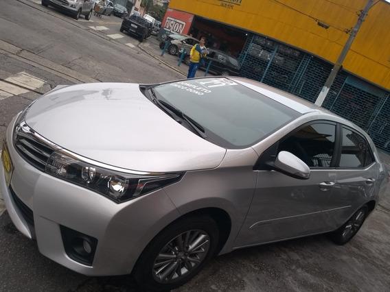 Corolla 2.0 16v Xei Automático 2017