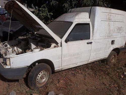 Fiat Fiurno Flex