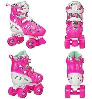Roller Derby Trac Star Adjustable Patines Niñas