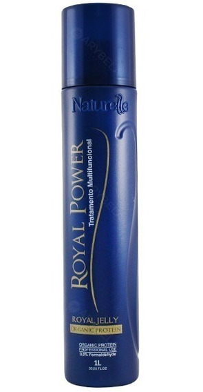 Selagem Royal Power Naturelle Cosméticos 1l Promoção
