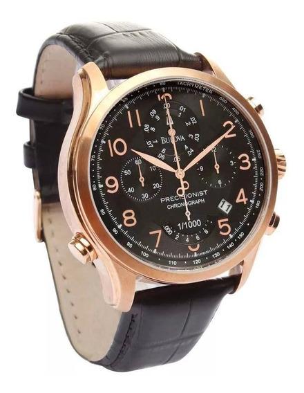Relógio Bulova Precisionist Wb31747p