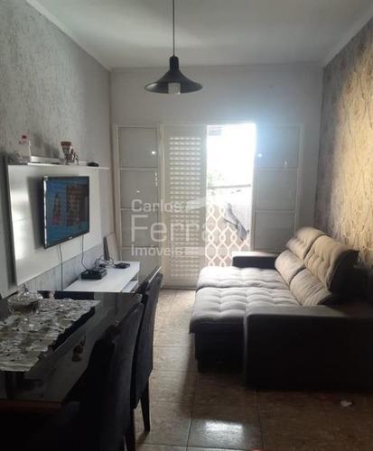 Sobrado A Venda, Jardim Brasil ( Zona Norte ) 05 Dormitórios, 01 Vaga - Cf34105