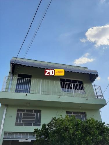 Salão Para Locação Na Vila Georgina - Z10 Imóveis / Indaiatuba / Sp - Sl00980 - 67605225