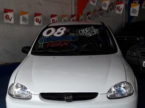 Corsa Classic Sedan 2008 1.0 Spirit Flex Power 4p