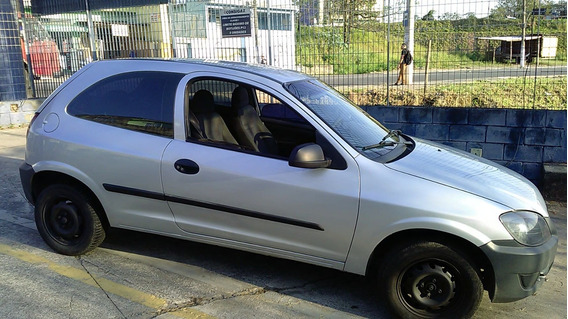 Chevrolet Celta Life 1.0 Flex 2008