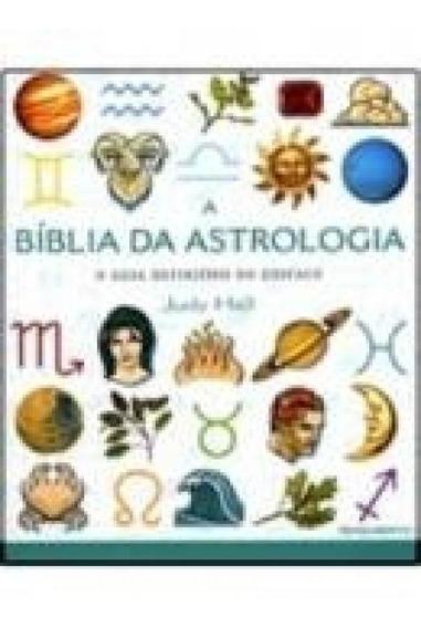 Biblia Da Astrologia, A - Pensamento
