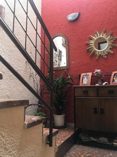 3 Dorm, Patio, Garage Y Parrillero!
